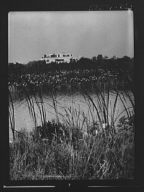 "House and grounds of ""The Shallows,"" property of Lucien Hamilton Tyng, Southampton, Long Island"