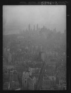 New York City views, skyline