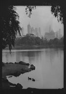 New York City views, Central Park