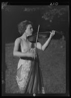 Elizabeth Duncan dancers