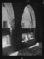 Arches of the Spanish barracks, New Orleans