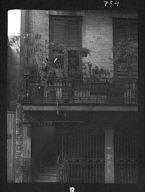 Victor David House (Le Petit Salon), 620 St. Peter Street, New Orleans