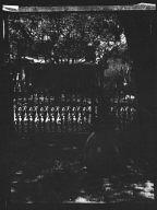 Cornstalk wrought iron fence, 1448 4th Street, New Orleans