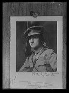 Archibald, Mr., copy portrait photograph