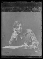 Miller, Henry, copy photograph