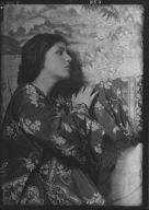 Wheeler, Lilias, Miss, portrait photograph