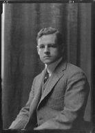 Le Breton, David, portrait photograph