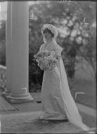 Le Breton, David, Mrs., portrait photograph
