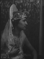 Shattuck, A.B., Mrs., portrait photograph