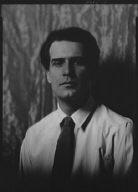 Barclay, John, Mr., portrait photograph