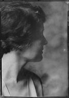 Carver, G.N., Mrs., portrait photograph