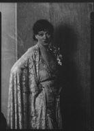 Ert, Baroness, portrait photograph
