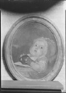 Painting of a baby