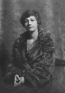 Crocker, W.T., Mrs., portrait photograph