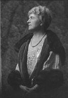 McCann, Charles C., Mrs., portrait photograph