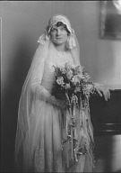 Yawkey, T.A., Mrs., portrait photograph