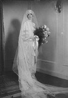 Talbot, Grace, Miss, portrait photograph