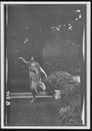 Scenes from Sanctuary, a bird masque, by Percy MacKaye