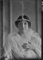 Melba, Madame, portrait photograph