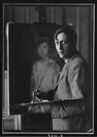 McEvoy, Ambrose, Mr., portrait photograph