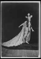 Galli, Rosina, portrait photograph
