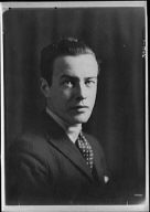 Carrère, Robert, Mr., portrait photograph