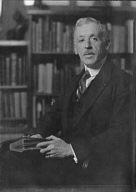 Garnett, Porter, Mr., portrait photograph