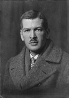 Fellows, William Lawrence, portrait photograph