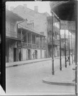 Madame John's Legacy, New Orleans