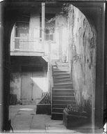 A forgotten corner where beauty still lingers, New Orleans