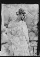 Wilson, Jessie (Mrs. Francis B. Sayre), portrait photograph