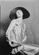 Cushman, Allerton S., Mrs., portrait photograph
