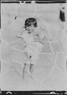 Ziegfeld, Patricia, Miss, portrait photograph