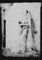 Barlow, Mary, Miss (Mrs. Grierson Clayton), portrait photograph
