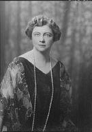Davis, J.E., Mrs., portrait photograph