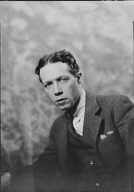Sterner, Harold, Mr., portrait photograph