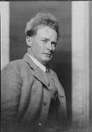 Dasburg, Andrew, Mr., portrait photograph