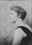 Geer, G.T., Mrs., portrait photograph