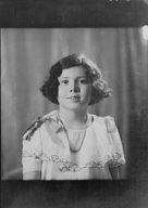 Fay, Elsie, Miss, portrait photograph