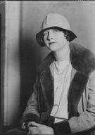 Webster, H.T., Mrs., portrait photograph