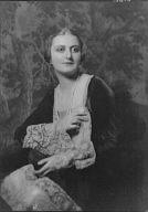 Ehrman, Esther, Miss, portrait photograph