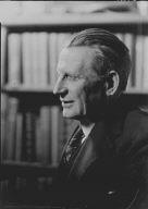 Meier-Graefe, Julius, Dr., portrait photograph