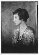 Lamb, A.R., Mrs., portrait photograph