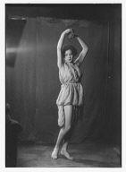 Irma Duncan dancer