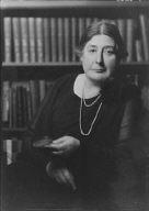 Encombe, Lady, portrait photograph