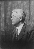 Lloyd, Henry D., Dr., portrait photograph