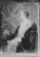 Harkness, Edward S., Mrs., portrait painting