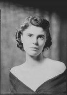 Minnigerode, Patricia, portrait photograph