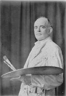 King, Hamilton, Mr., portrait photograph