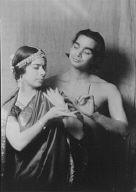 Shan-kar dancers